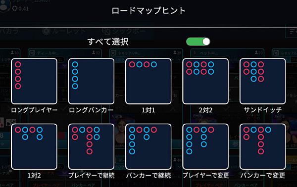 ロードマップヒント3